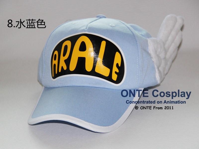 Dr. Slump Arale \'s Hat  (12)