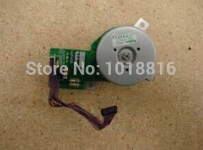 Free shipping 100% original for HP Laserjet P4015 P4014 P4515 Fuser Drive Motor RM1-5051 RM1-5051-000CN RM1-5051-000 on sale free shipping 24v dc mig welding wire feeder motor single drive 1pcs