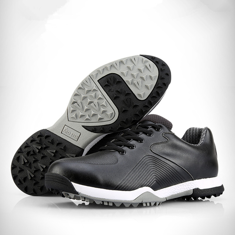 The 2019 paragraph! MO EYES Golf Mens Waterproof Shoes Wide Edition Comfortable Super Soft Sole WaterproofThe 2019 paragraph! MO EYES Golf Mens Waterproof Shoes Wide Edition Comfortable Super Soft Sole Waterproof