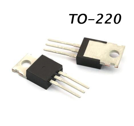 10pcs   LM1085IT-5.0 LM1085 regulator TO220 New and original