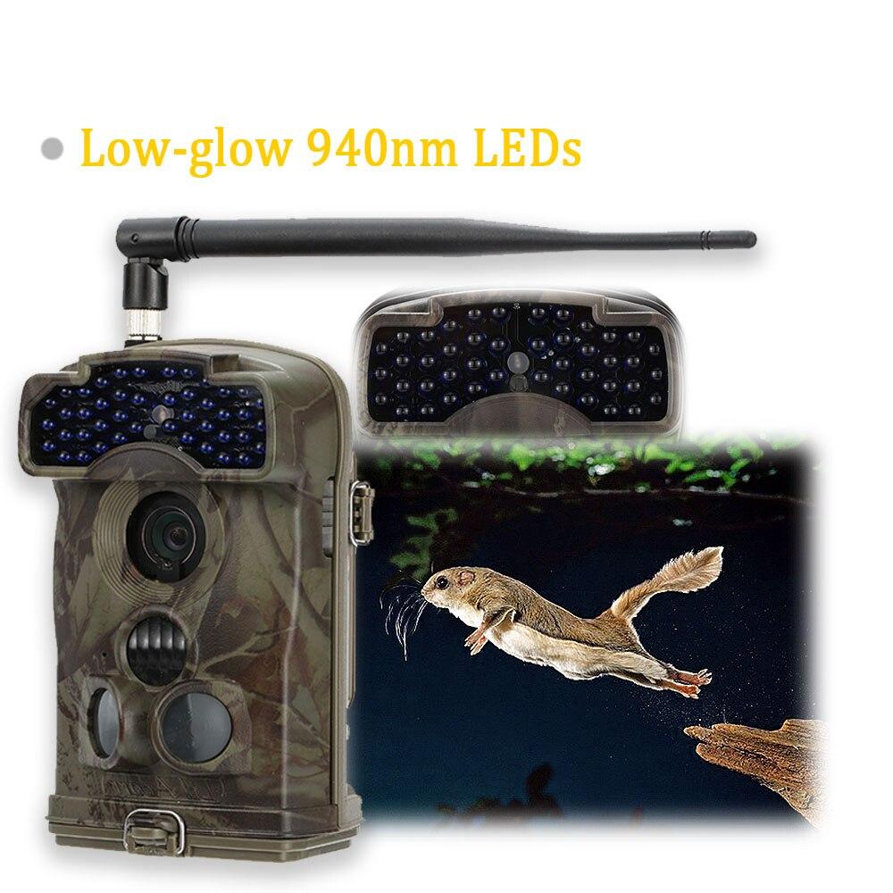 LTL Acorn 6310WMG Trail Game Scouting Wildlife Hunting mmsgprs 12MP HD Digital Camera 940nm IR LED Video Recorder Rain-proof (4)