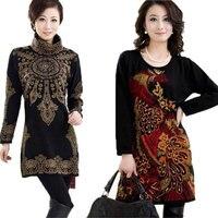 New Fashion Lady Knitwear Cashmere Sweaters Korean Women Long Loose Sweater Pullover Women's Knitted Sweater Women for Winter