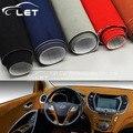 150cm x 30cm car Velvet Fabric Velvet Film suede film car sticker with bubble car interior sticker car body decoration sitcker