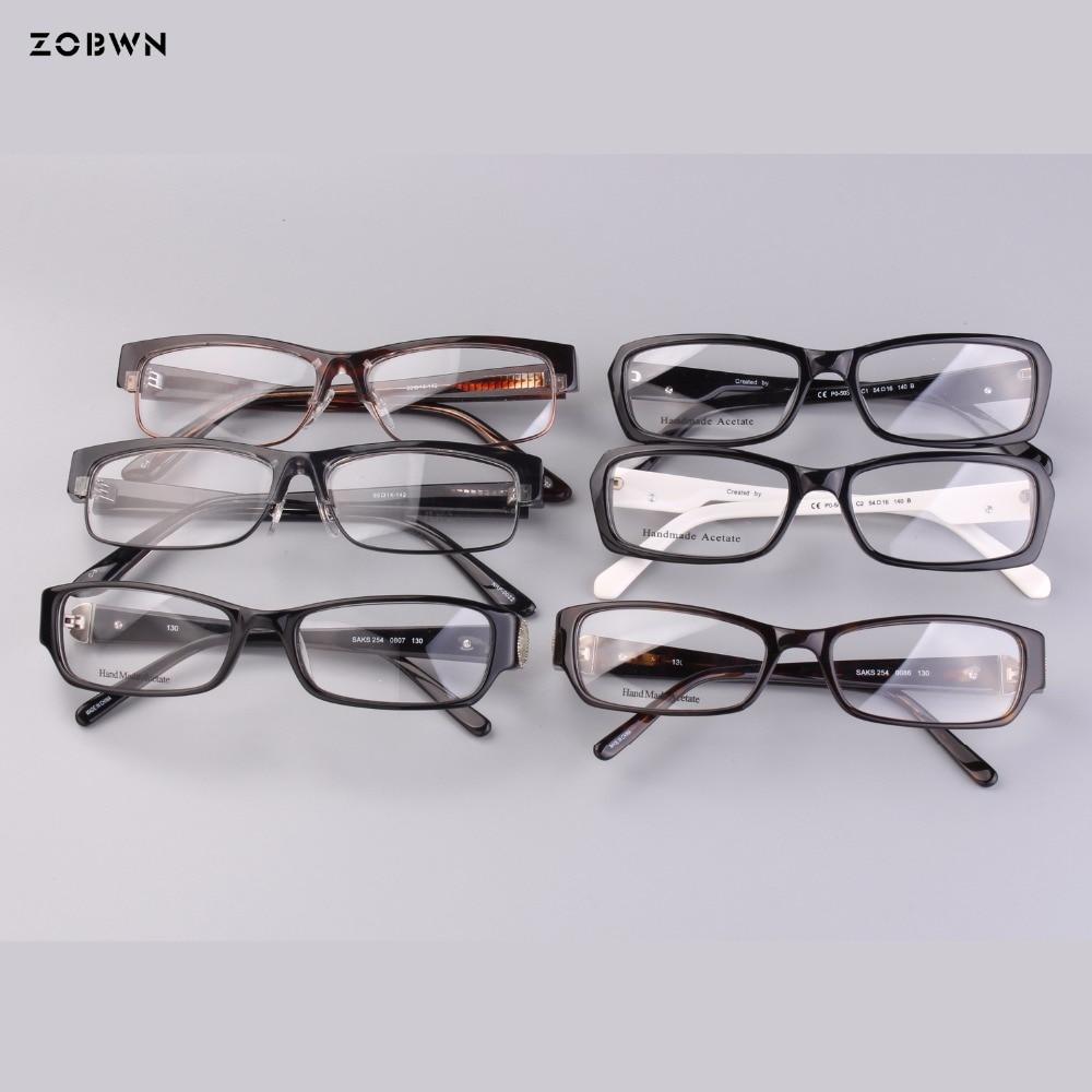 Lesen Großhandel Rezept 2018 Gläser Marcas Optische Blau Objektiv Setzen Für Frauen Hochwertige Männer Kann Brillen Anti Vintage wB1qrxHw7