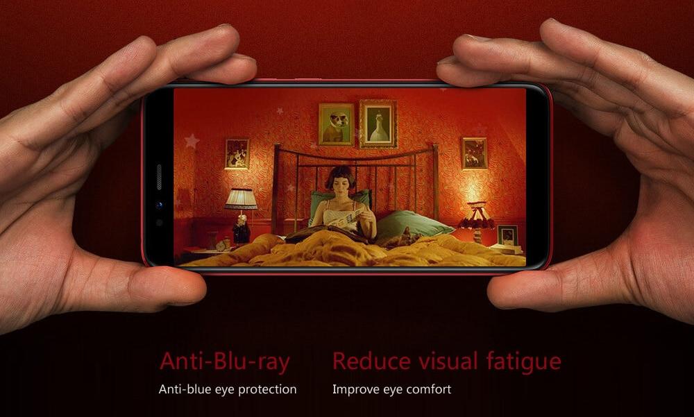 Global Version Lenovo S5 K520 4GB RAM 64GB ROM Smartphone Face ID 4K Cellphone (11)