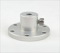 8mm Coupling Universal Hubs 18008 Mecanum Wheel Omni Wheel Coupling Sleeve