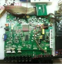 New DTV-3220 Motherboard AM91CN DTV3210 114108 T315XW01 V5 screen