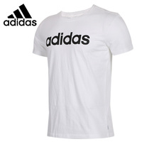 Original New Arrival Adidas NEO Label M CE LOGO TEE Men's T shirts short sleeve Sportswear