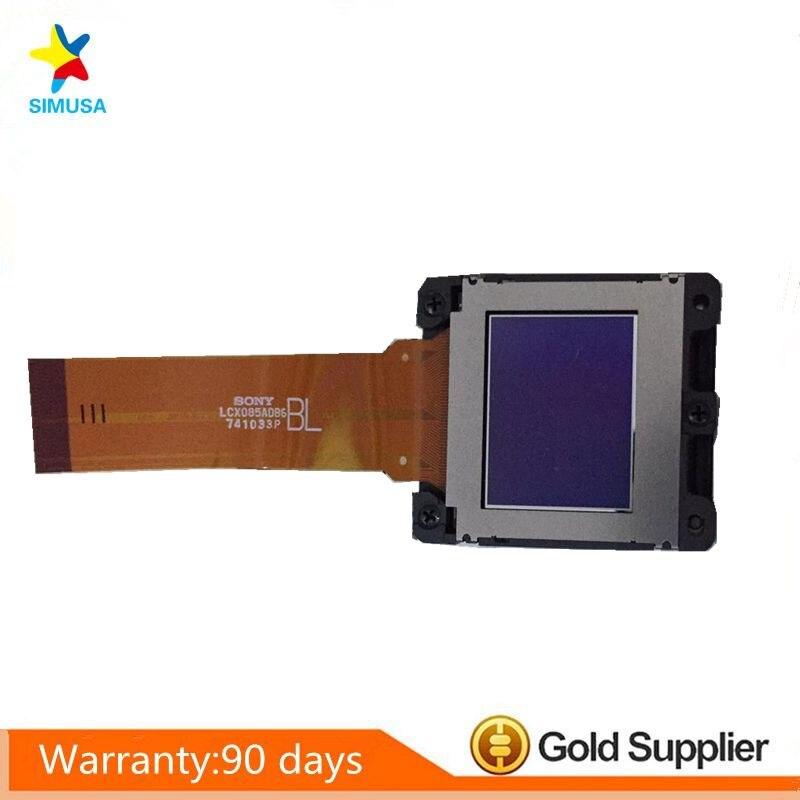 Оригинальные Аксессуары для проекторов XP100L XP200L LCX085ADB6 LCX085ADB7 LCX085ADB8 LCX085A LCX085 ЖК дисплей панели жидкокристаллический дисплей