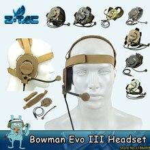 Headset Bowman Z029 Unilateral