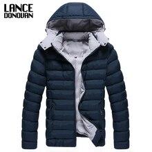 4 FARBEN PLUS größe M-3XL winter jacke männer mantel winter marke mann kleidung casacos masculino 2014