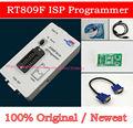 Frete Grátis 100% Original Mais Recente RT809F Programador ISP/RT809 lcd usb programador Ferramentas de Reparo 24-25-93 serise IC