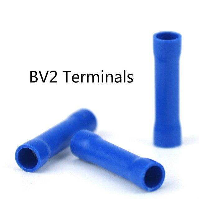 terminal tubular