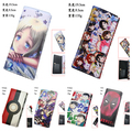 Lovelive Pokemon Ball X-Man Deadpool Purse Bag Man woman Long Snap PU Leather Coin Wallet New