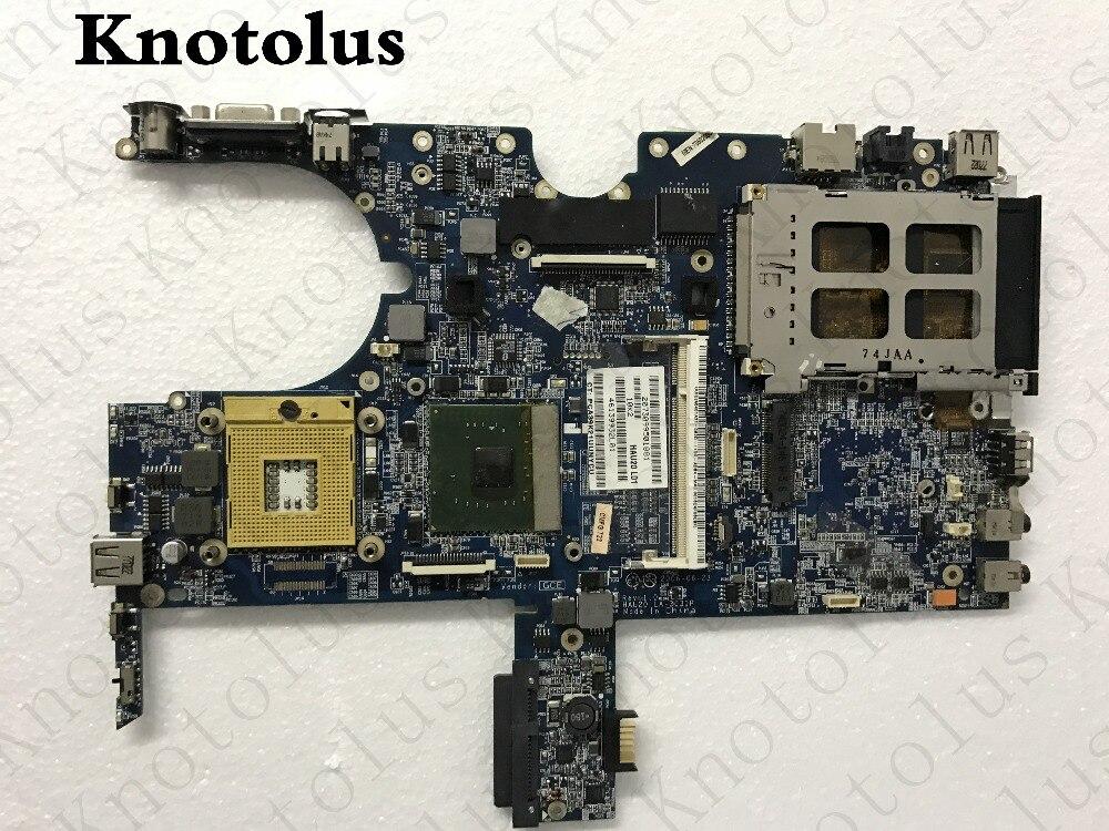 האם מחשב נייד 419116-001 עבור hp nc4400 tc4400 ddr2 945gm la-3031 משלוח חינם 100% על אישור בדיקה