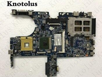 419116-001 do hp nc4400 tc4400 płyta główna płyta główna laptopa ddr2 945gm la-3031 darmowa wysyłka 100% test ok
