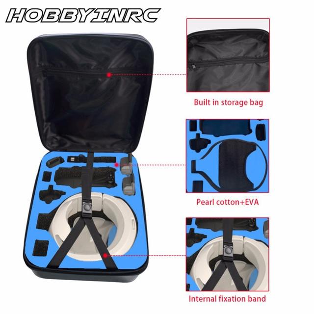 Рюкзак твердый для mavic air combo hardshell усилитель видеосигнала к дрону dji