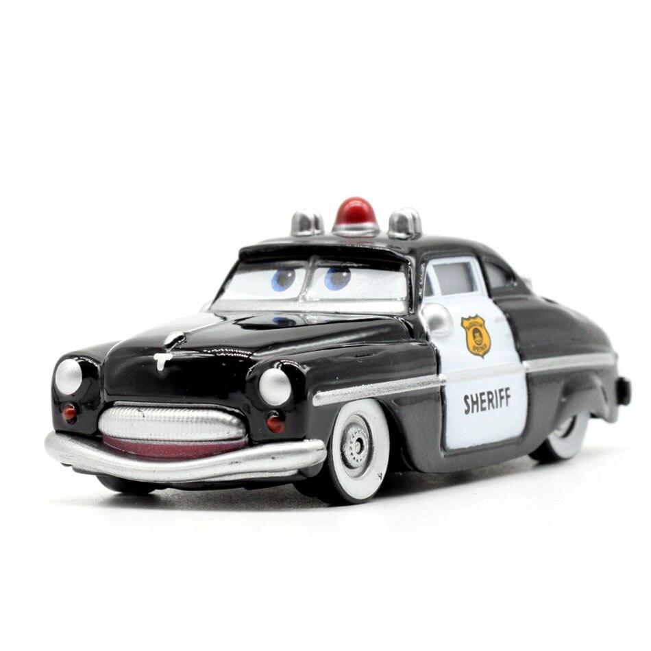 20 stilova Disney Pixar automobili 3 igračke za djecu LIGHTNING - Dječja i igračka vozila - Foto 4