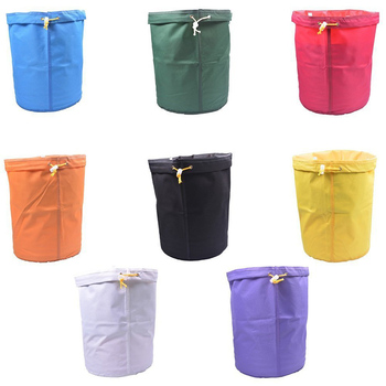 5 Gallon Plant Hash Bag Bubble Herbal Ice Plant Filter Bag + Extractor Pressing Mesh Screen 1
