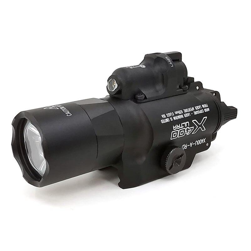 SOTAC GEAR SF Série X400 X400U Luz