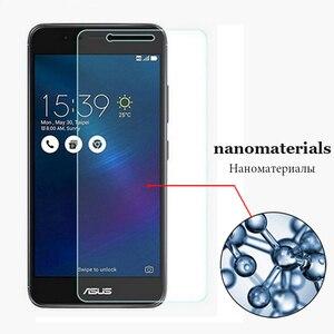 Image 2 - Szkło hartowane 9H dla Asus ZenFone 3 Max ZC520TL ochraniacz ekranu na ZenFone 3 Max ZC520 TL X008D futerał ochronny Sklo Glas