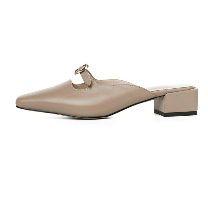3 negro Cuero Pu Zapatos De Beige Bajo Zapatillas Baja Boda Tacón Damas Mujeres apricot Zapato 8 Tamaño Moda Las Mujer Tacones Plataforma Eshtonshero v8w1UqU