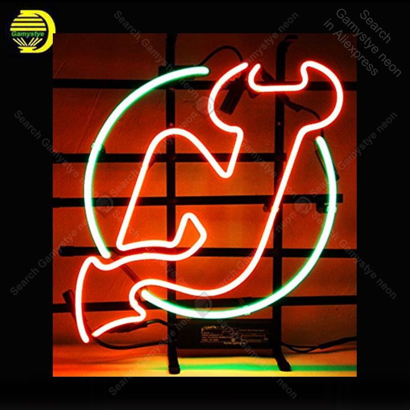 Motivated Neon Sign For Man Cave Custom Glass Neon Light Lamp Glass Tube Decor Wall Beer Bar Handcraft Art Light Shop Display Personalized Light Bulbs