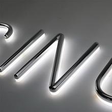 Wykonane na zamówienie akrylowe z tworzywa sztucznego led neon litery piwa znaki tanie tanio shsuosai D-201