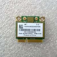 BCM4313 802.11 b/g/n WLAN Card For Lenovo Ideapad U160 U165 Series  FRU 20002362