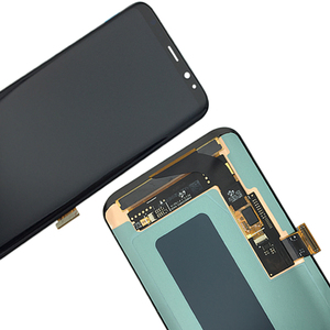 Image 5 - For SAMSUNG S8 LCD G950 G950F Replacement for SAMSUNG Galaxy S8 Plus LCD G955 LCD Display Touch Screen Digitizer Assembly