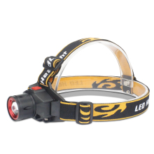 Zoom Led Head Light Lamp Rechargeable Q5 USB Head Torch Led Flashlight 3 Modes Waterproof Head Lantern for Fishing Camping Bike