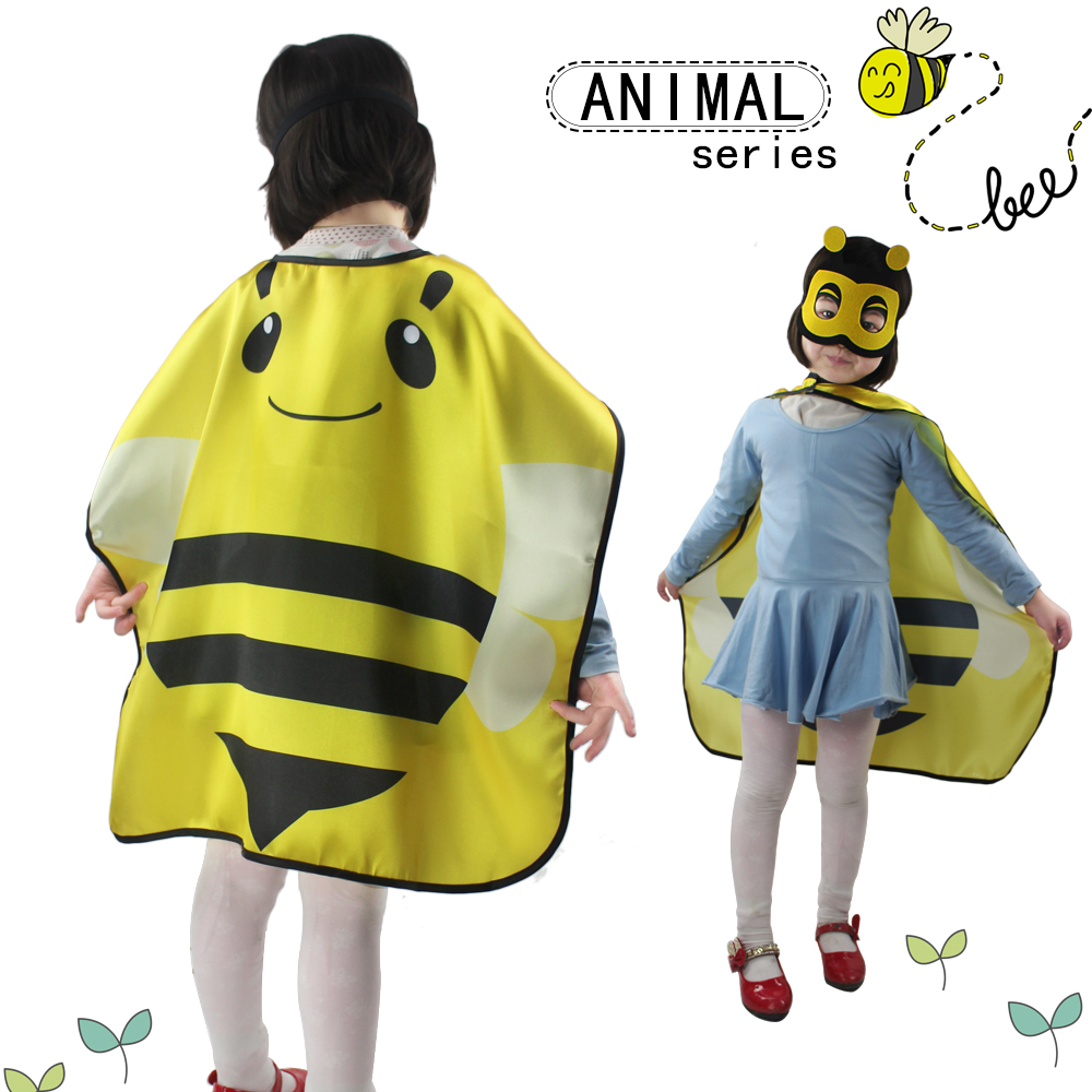 Popular Bee Mask Costume-Buy Cheap Bee Mask Costume lots from ...
