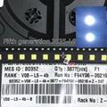 1000 шт., светодиодные ламсветильник для подсветки телевизора LG 3535, 2 Вт, 6 в, 3535 мА