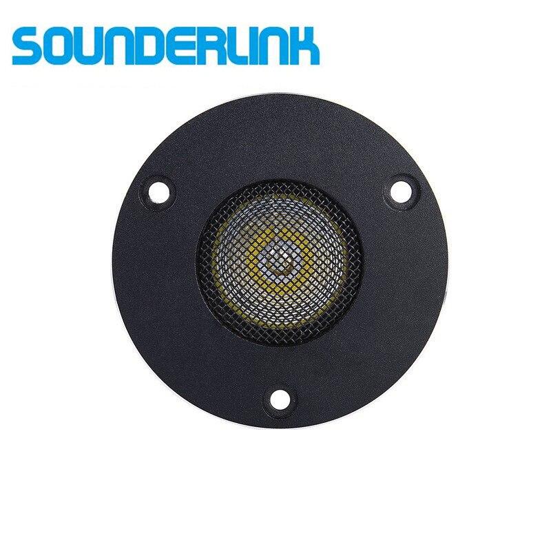 Sounderlink 1 PC 30 KHz HiFi 3 pouces 4