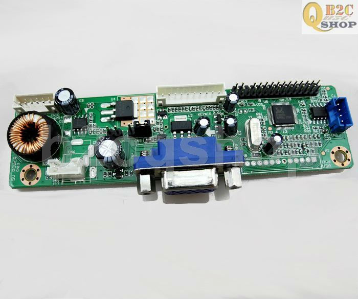 Samsung LTA150XH-L06 Replacement LCD controller Kit