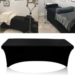 Image 1 - Elastische Wimper Extension Lakens Cover Speciale Rekbaar Bodem Cils Tafel Blad Voor Professionele Lash Bed Make Salon
