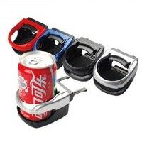 4PCS Set Car Ventilation Car Cup Drink Rack Bottle Of Beverages Holder Car Styling Stand Mount