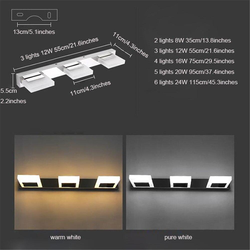 110V-220V-L35cm-55cm-75cm-95cm-115cm-Angle-Adjustable-Mirror-LED-Light-Acrylic-Stainless-Steel-Bathroom (3)