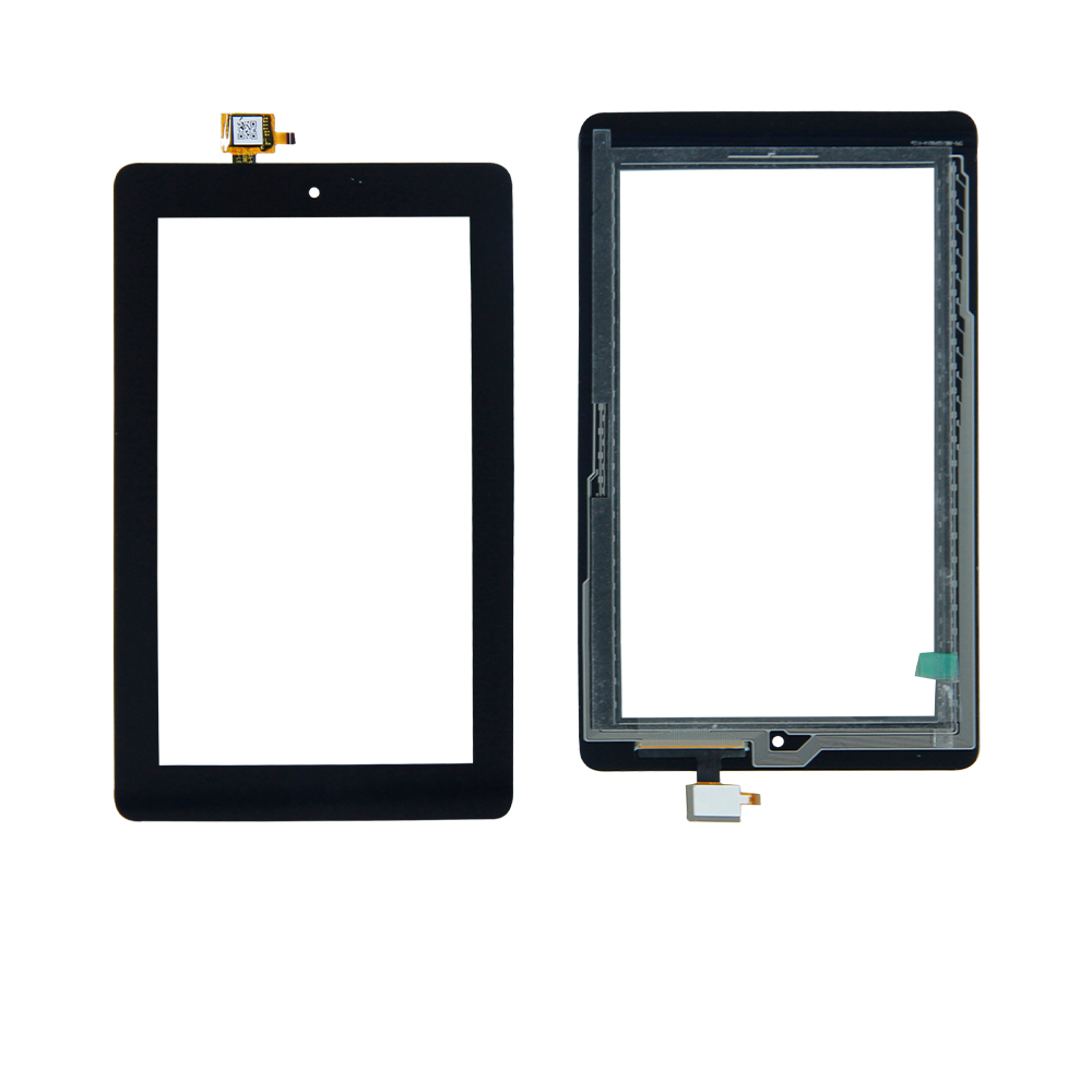 For Amazon Kindle Fire 7 5TH 5 Tab Gen SV98LN Touch Screen Digitizer Panel Glass Sensor With Free Tools
