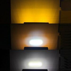 Image 3 - 22 אינץ 324W Led Offroad בר אור עבור לבן ענבר מבול ספוט קומבו קורות לאדה ניבה 4x4 מכביש טרקטורונים עוזה SUV משאיות Barra אורות