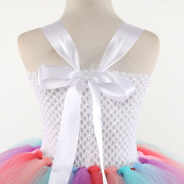 Girls Mermaid Dress
