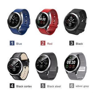 Image 4 - Smart Watch Masajeador Wrist Blood Pressure Monitor ECG+PPG Heart Rate Digital Blood Pressure Meter Fitness Tracker Smartwatch