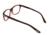Mulheres Marca de luxo Designer Óculos Frames Moda Limpar Lens Armação de óculos Armações de Óculos de Olho para As Mulheres de Diamante Óculos de Rx