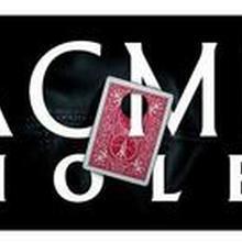 ACME отверстие Ллойд Барнс-магия