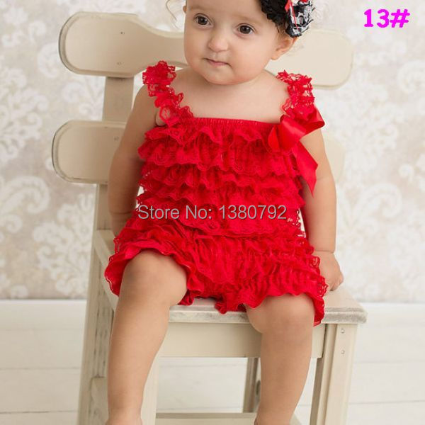 ... 13.jpg ... - Aliexpress.com : Buy Lavender Lace Romper Baby Girl Outfit Preemie