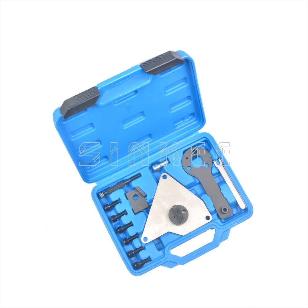 Engine Timing Tool Kit For Fiat Alfa Romeo Lancia 1.4L MultiAir Auto Car Repair Tool SK1773-in Engine Care from Automobiles & Motorcycles    1