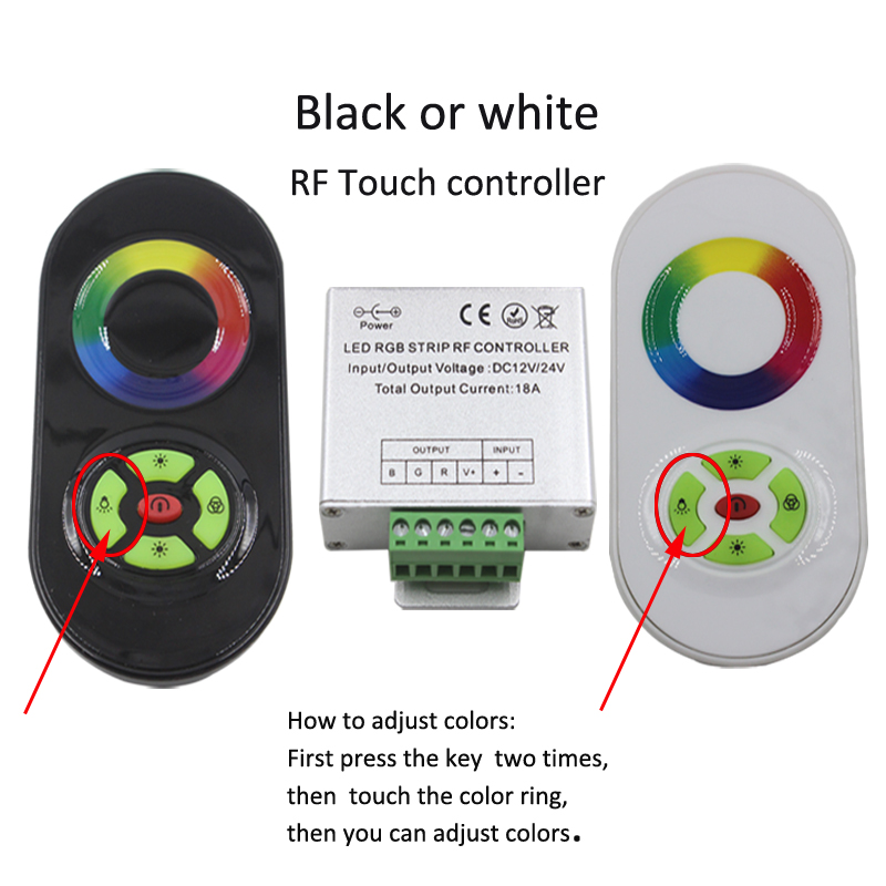 HTB1i86qXECF3KVjSZJnq6znHFXa0 10M WiFi LED Strip Light RGB Tape Diode Neon Ribbon tira fita 12V SMD5050 5M Flexible Light String With WiFI Controller adapter