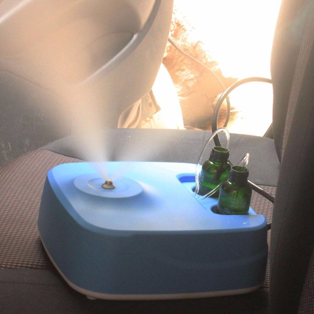 High Pressure Air Spray Disinfection Thermal Fogger/fogging Machince For Home Car Shop(not Inclue Liquid)