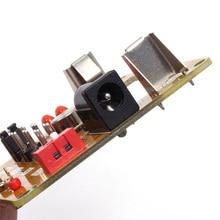 HOT High Precision Voltage Reference Module AD584 4 Channel Work on 2.5V/7.5V/5V/10V BUS66