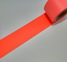 multicolor width 5cm safety reflective warning tape,Night bright reflector,garment,clothes reflective strip.10m.